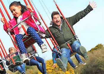 Camel Creek Adventure Park Cornwall - Second Image