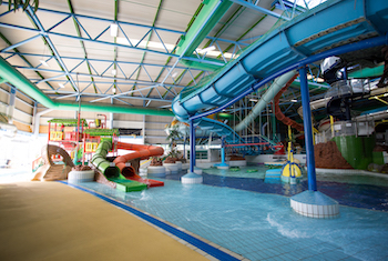 Waterworld Water Park Stoke On Trent - Forth Image