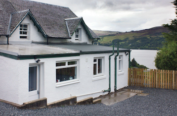 Boreland Loch Tay Bunkhouse Perthshire - Second Image