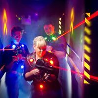 Absolutely Karting & Laser Tag Maidenhead - Second Image