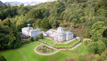 Patterdale Hall Residential Adventure Learning Centre Lake District Cumbria - Main Image
