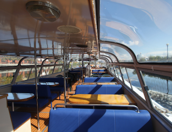Manchester River Cruises - Second Image