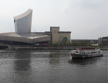 Manchester River Cruises - Third Image