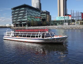 Manchester River Cruises - Forth Image