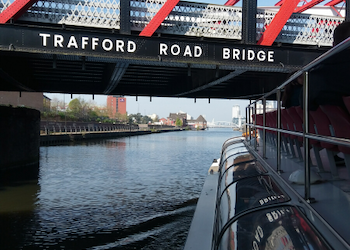 Manchester River Cruises - Main Image