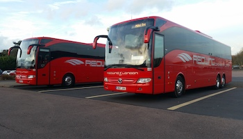 Redwing Coaches London and The South East - Third Image