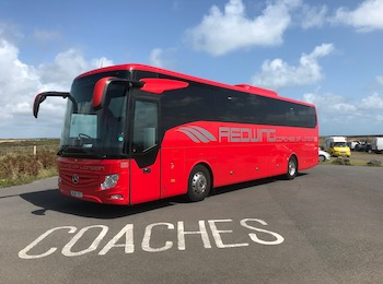 Redwing Coaches London and The South East - Main Image
