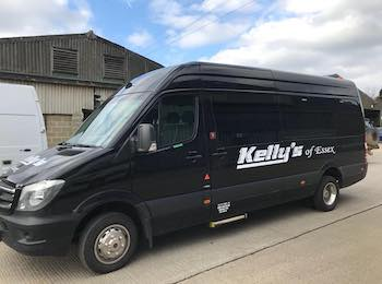 Kelly's Travel Ltd Essex, Hertfordshire and London - Second Image