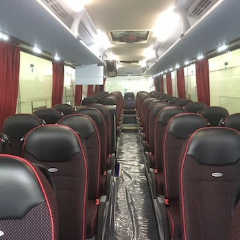 Phoenix Coaches London - Second Image