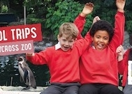 Twycross Zoo - Main Image