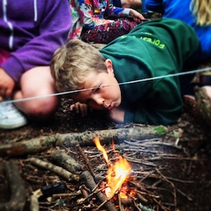 Acorn Forest Schools Northamptonshire - Second Image