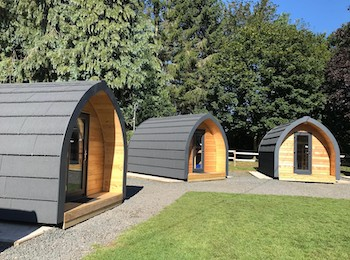 Blackwell Adventure Outdoor Activity and Residential Centre - Forth Image