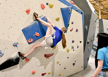 The Climbing Experience Maidstone - Main Image