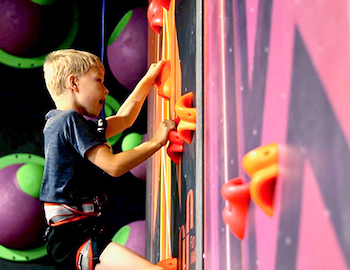 The Climbing Experience Maidstone - Second Image