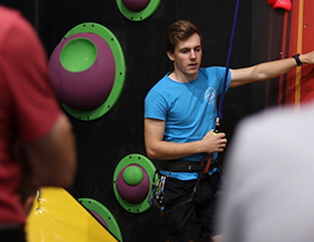 The Climbing Experience Maidstone - Third Image