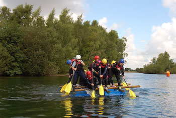 Waterland Outdoor Pursuits South West - Main Image