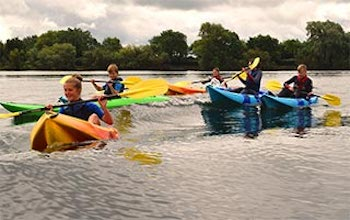 Waterland Outdoor Pursuits South West - Second Image