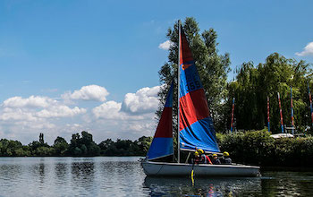 Waterland Outdoor Pursuits South West - Third Image