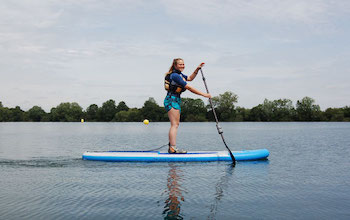 Waterland Outdoor Pursuits South West - Forth Image