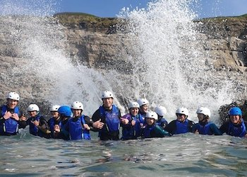 Jurassic Watersports Multi-Activity Residential Camp Dorset - Second Image