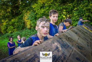 Nuclear Wild Forest Outdoor Obstacle Centre Essex - Second Image