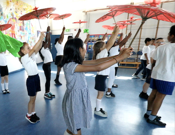 Dance Days Educational Dance Workshops London - Third Image