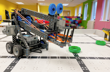 E4K (Engineering 4 Kids) Coding and Robotic Workshops South East/London - Main Image