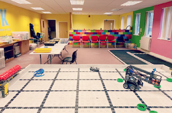 E4K (Engineering 4 Kids) Coding and Robotic Workshops South East/London - Second Image