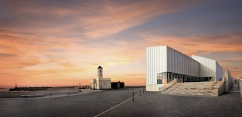 Turner Contemporary Art Gallery Kent - Third Image