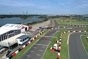 Lydd Kart Circuit Kent - Second Image