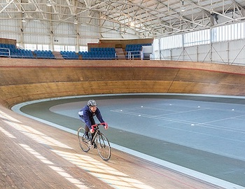 Calshot Activities Centre near Southampton - Third Image