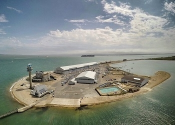 Calshot Activities Centre near Southampton - Main Image