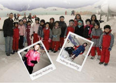 Activity Days At Chill Factore - Manchester